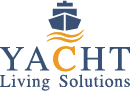 yacht living solutions.nl Logo
